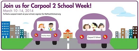Carpool2SchoolWeekBanner